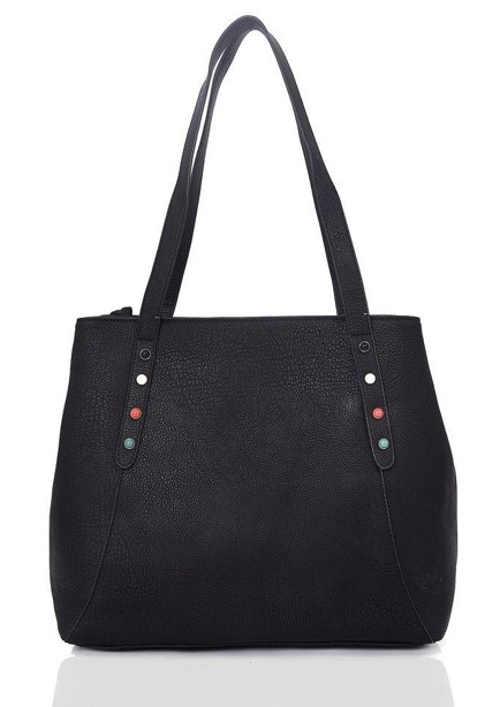 Elegantní stylová anglická kabelka Jely Shopper