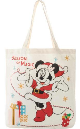 Nákupní plátěná taška Mickey Mouse