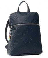 Elegantní batoh z ekologické kůže od Desiguel