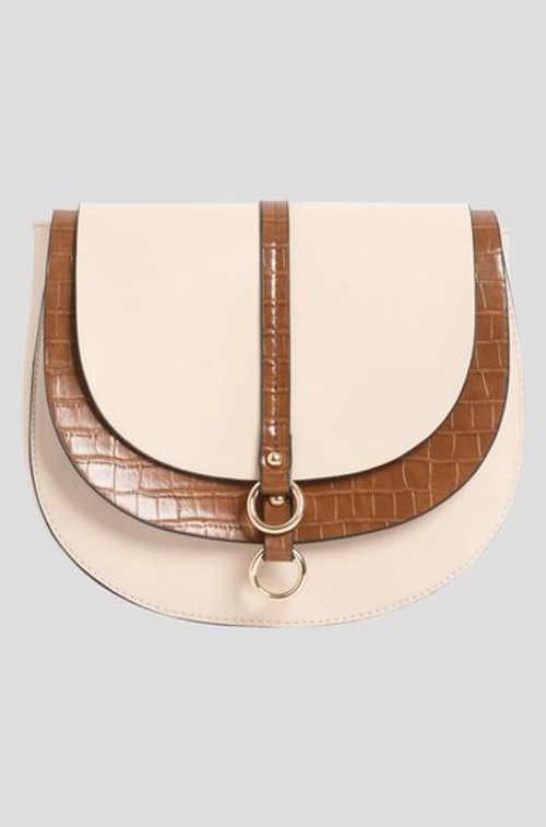 Elegantní kabelka nejen do společnosti