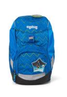 Ergonomicky tvarovaný školní batoh pro I. stupeň