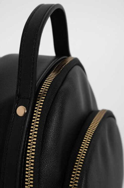 Praktický a elegantní batoh nejen do města