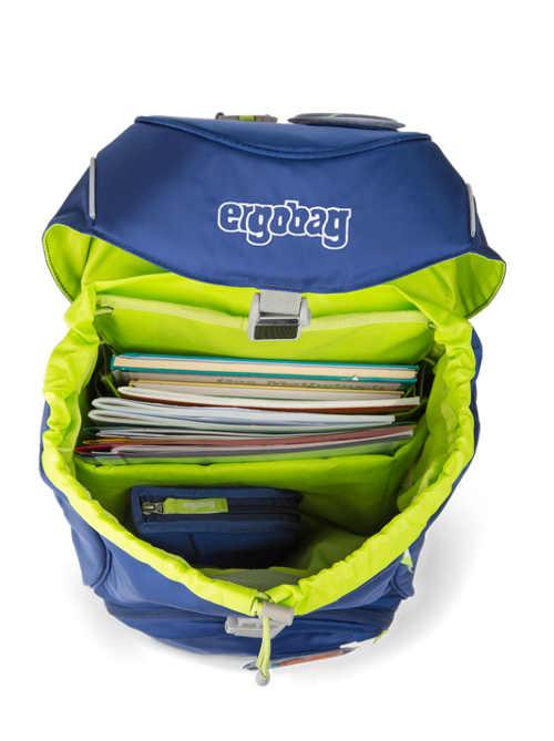 Školní batoh pro I. stupeň v kvalitním provedení