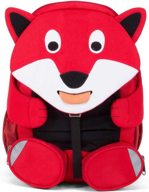 Veselý dětský batůžek zvířátko pro nejmenší