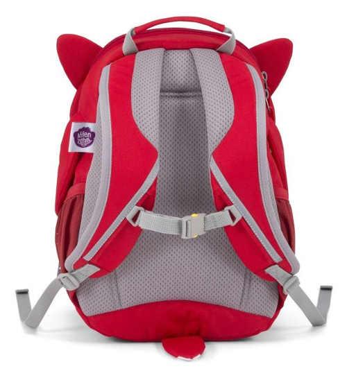 Dětský batoh pro předškoláky s měkce polstrovanými zády