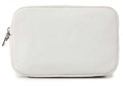 Bílá sportovní crossbody kabelka