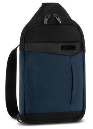 Pánská taška Lasocki - crossbody batoh