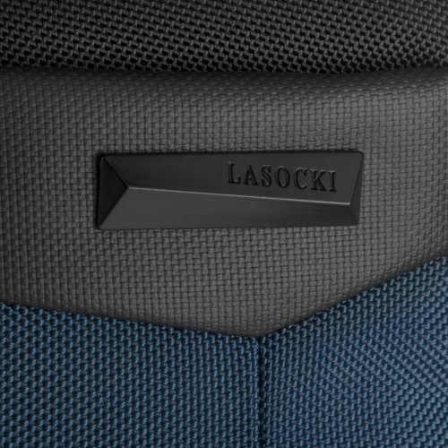 Pánský batoh přes jedno rameno Lasocki