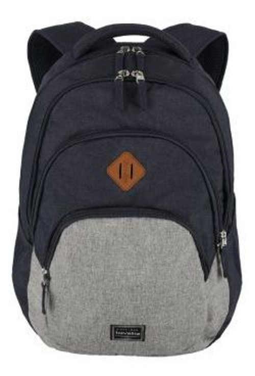 Stylový městský batoh s přihrádkou na 15,6'' notebook Travelite Basics