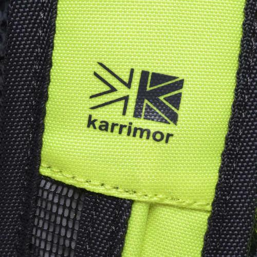 Barevný sportovní batoh Karrimor s reflexními prvky