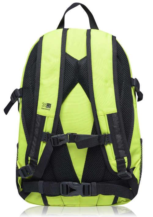 Moderní sportovní batoh s univerzálním využitím