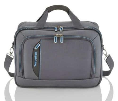 Praktická cestovní taška s popruhem přes rameno